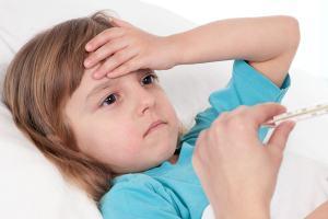 Obat DBD Untuk Anak 1 Tahun